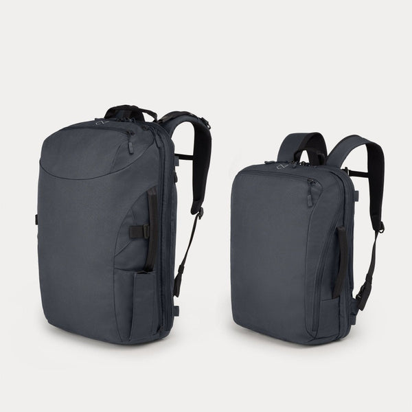 Minaal 3.0 Bag Bundle – Grey