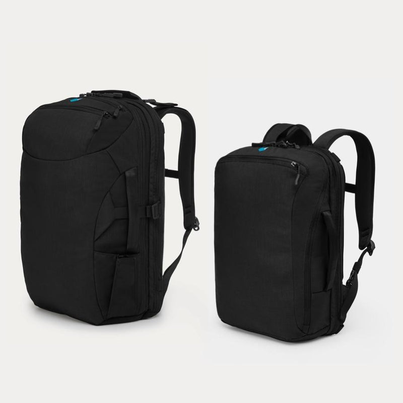 Minaal's Bag Bundle - Carry-on 2.0 & Daily backpacks
