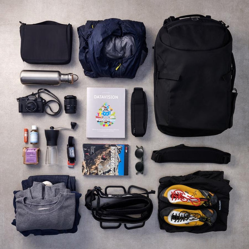 Carry-on 3.0 Travel Backpack