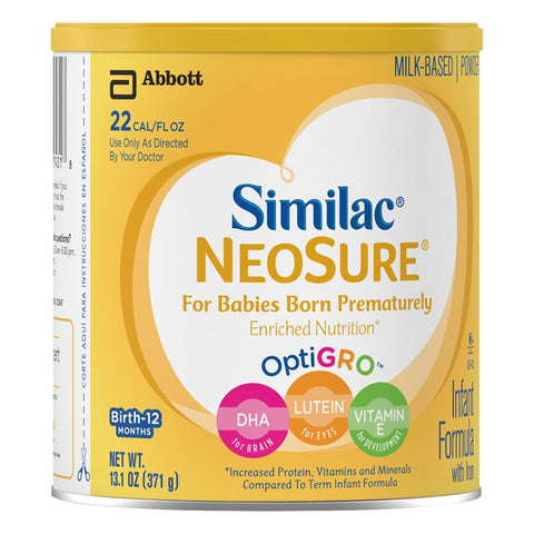 Similac NeoSure Infant Formula