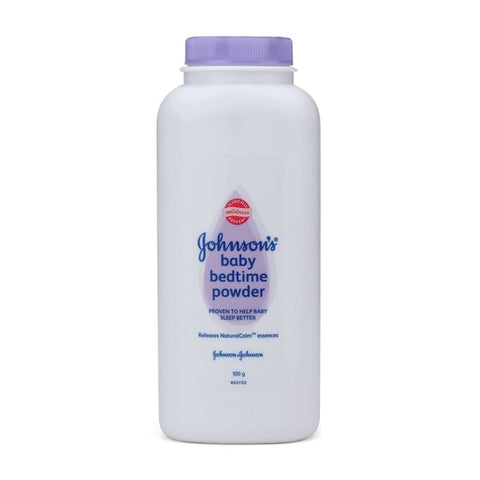 Johnson's Baby Powder, Bedtime (Various Sizes)