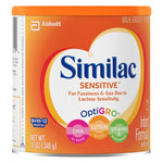 Similac Sensitive Infant Formula