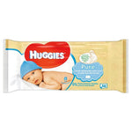 Huggies Baby Wipes, Pure, 56ct