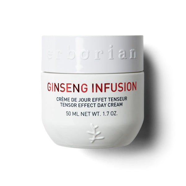 Ginseng Infusion Day