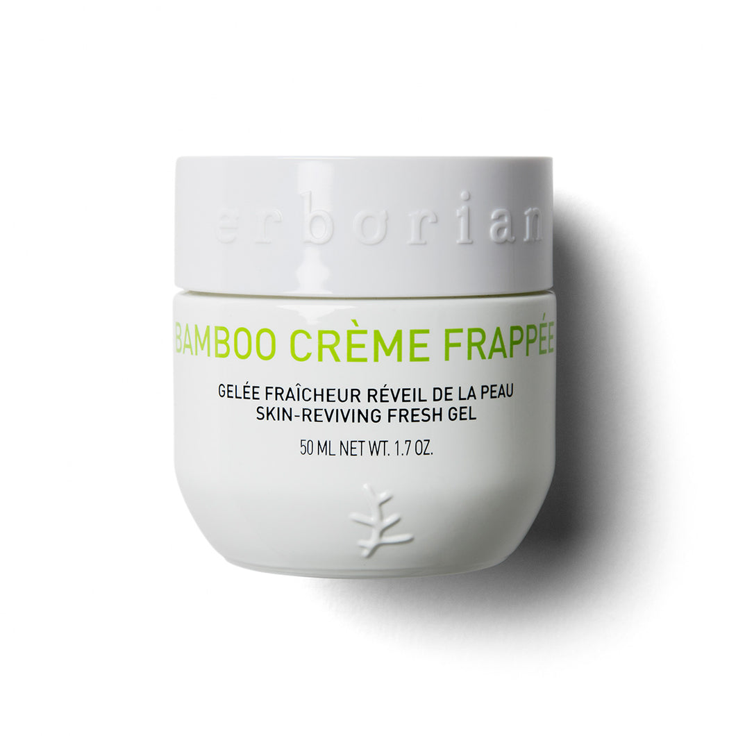 Bamboo Creme Frappée