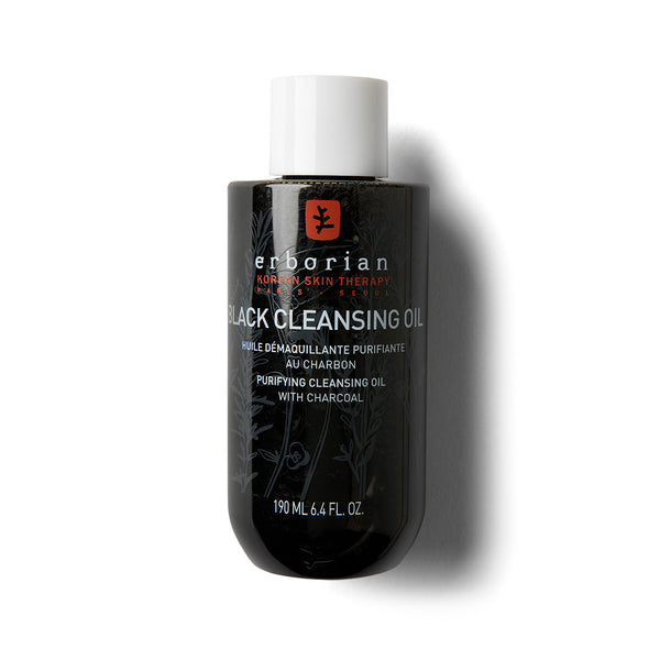 Black Cleansing Oil
