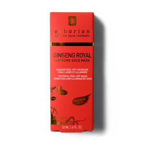 Ginseng Royal Gold Mask Máscara