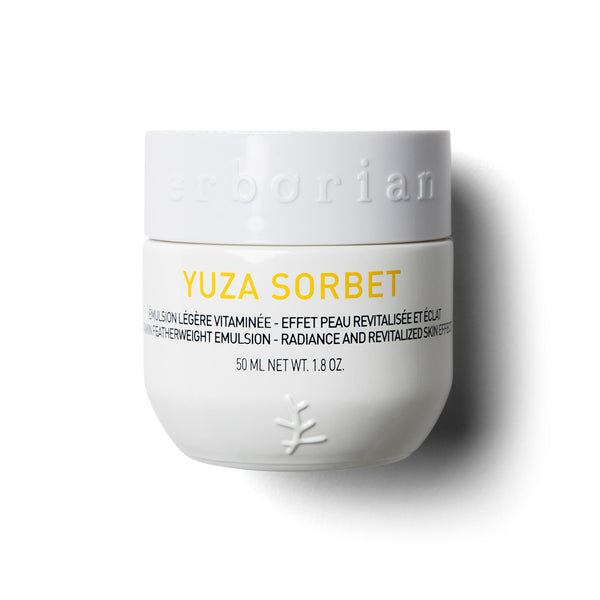Yuza Sorbet Day Cream
