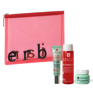CC Red Soft Skin Kit