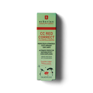CC Red Correct 15ml
