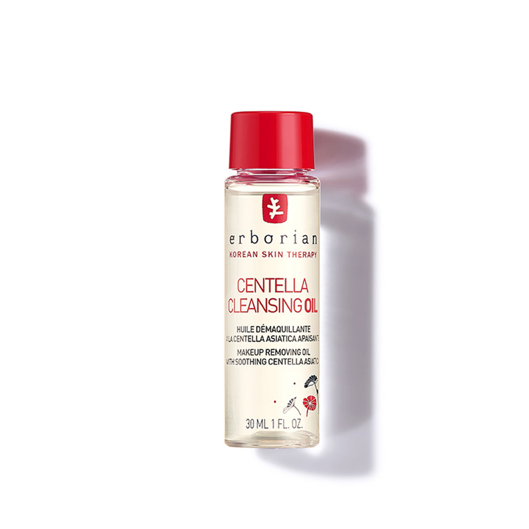 Centella Cleansing oil 30 ml
