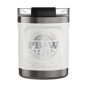 PB&W + OtterBox Elevation 10 Tumbler