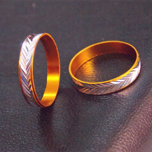 geometry tail ring