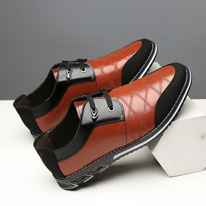 Shoes Men New Genuine Leather
