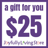 Joyfully Living Store Gift Card