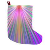 Enlightenment Multi-purple-green Christmas Stockings