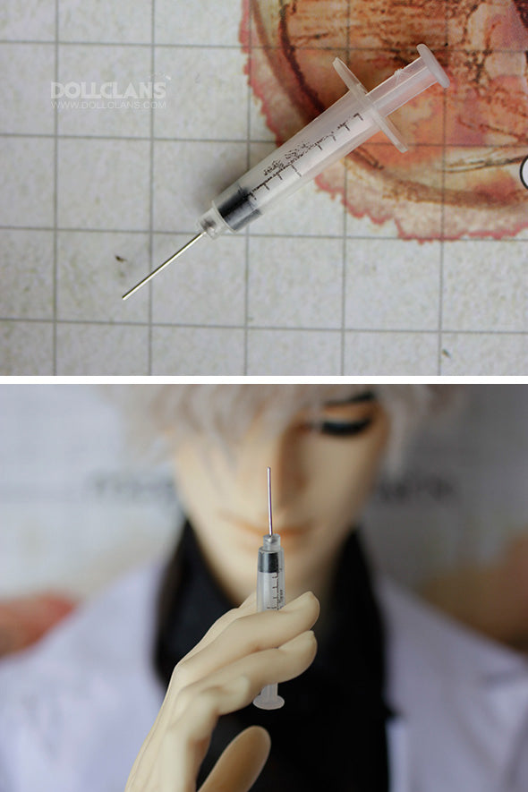 Injection Needle