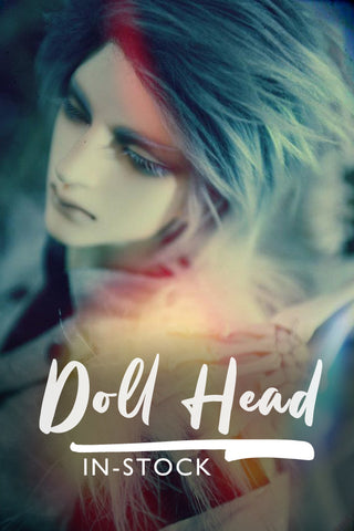 Doll Head (IN-STOCK)