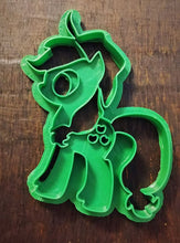 Load image into Gallery viewer, Set of 6 My Little Pony Cookie Cutters