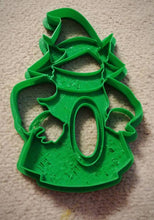Load image into Gallery viewer, Set of 6 Vintage Cartoon Sampler Cookie Cutters