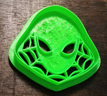 Load image into Gallery viewer, 3D Printed Cookie Cutter Inspired by Marvels Spider Gwen