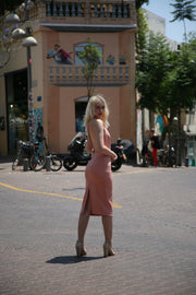 Kim Dress - Light Pink