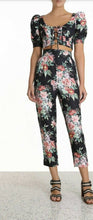 Load image into Gallery viewer, ZIMMERMANN DELIGHT TUCK PANT