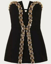 Load image into Gallery viewer, sass and bide CROWN OF LOVERS EMBELLISHED TOP