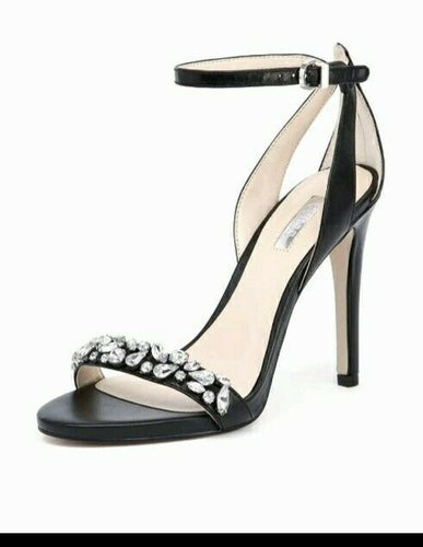 GUESS CATARINA SHOES IN BLACK