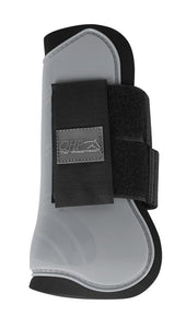 Colored Tendon and Fetlock Boot Set.