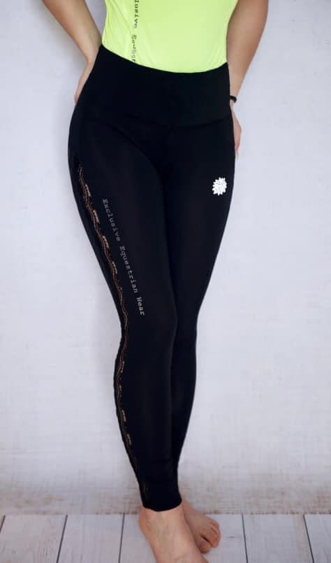 Dalia Lehmann Breggings