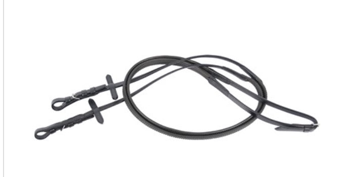 Harry's Horse Soft Rubber Reins