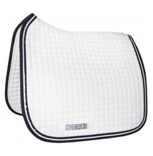 Load image into Gallery viewer, HORKA Chic Saddle Pad Dressage