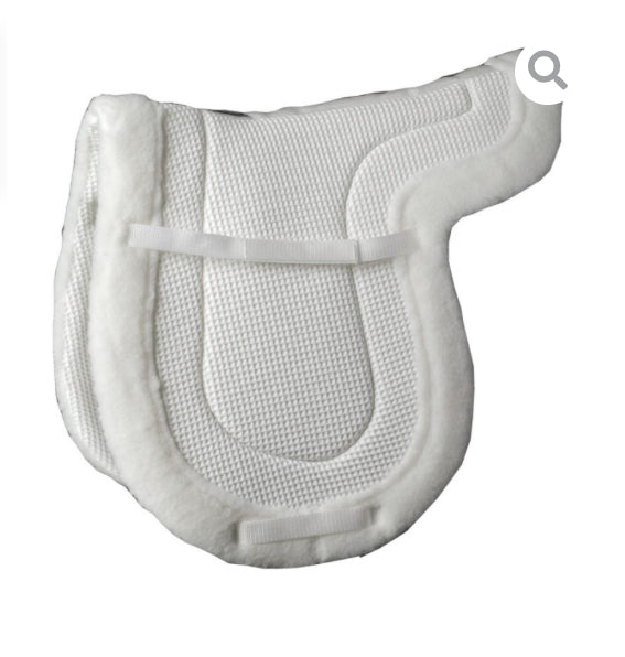 Ovation Airflow Hunter Pad