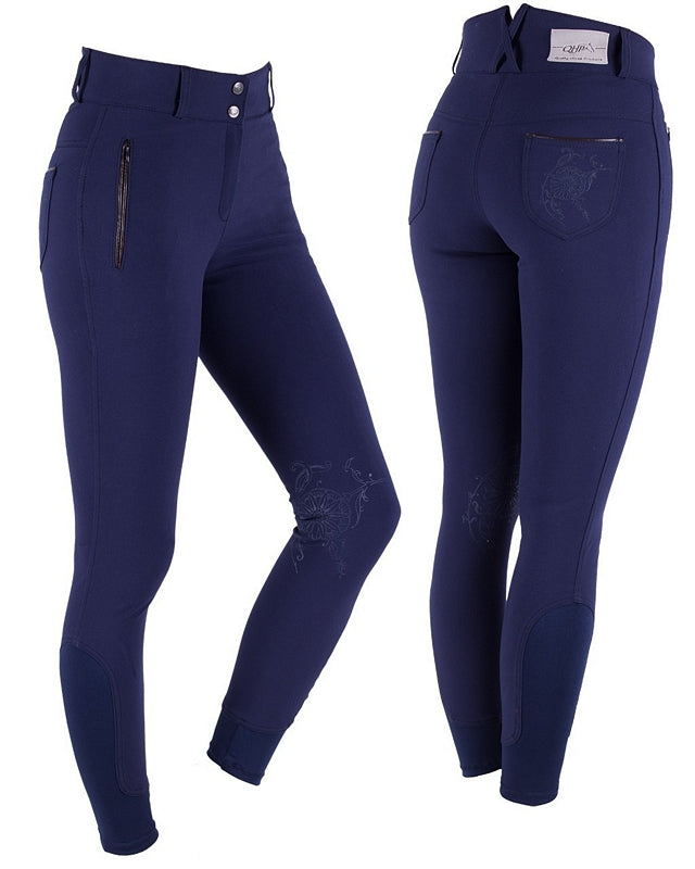 QHP Merlijn  Knee Patch Breech ON SALE