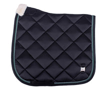 Load image into Gallery viewer, QHP Samara Dressage Cut Pad