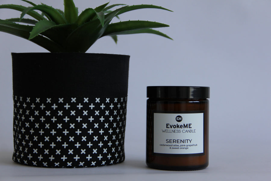 Wellness  Candle Collection by EvokeME