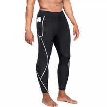 Load image into Gallery viewer, New Thermal Underwear Men Sets Quick Dry Stretch Thermo Underwear Compression Warm Male Long Johns Fitness Men Thermal Underwear