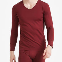 Load image into Gallery viewer, Long Johns For Male Female Warm Thermal Underwear 2 Piece/Set Clothing Men Woman Winter Thermal Suit 37-degree Thermostat Thin