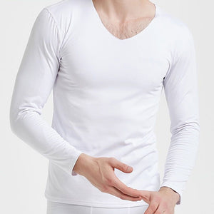 Long Johns For Male Female Warm Thermal Underwear 2 Piece/Set Clothing Men Woman Winter Thermal Suit 37-degree Thermostat Thin