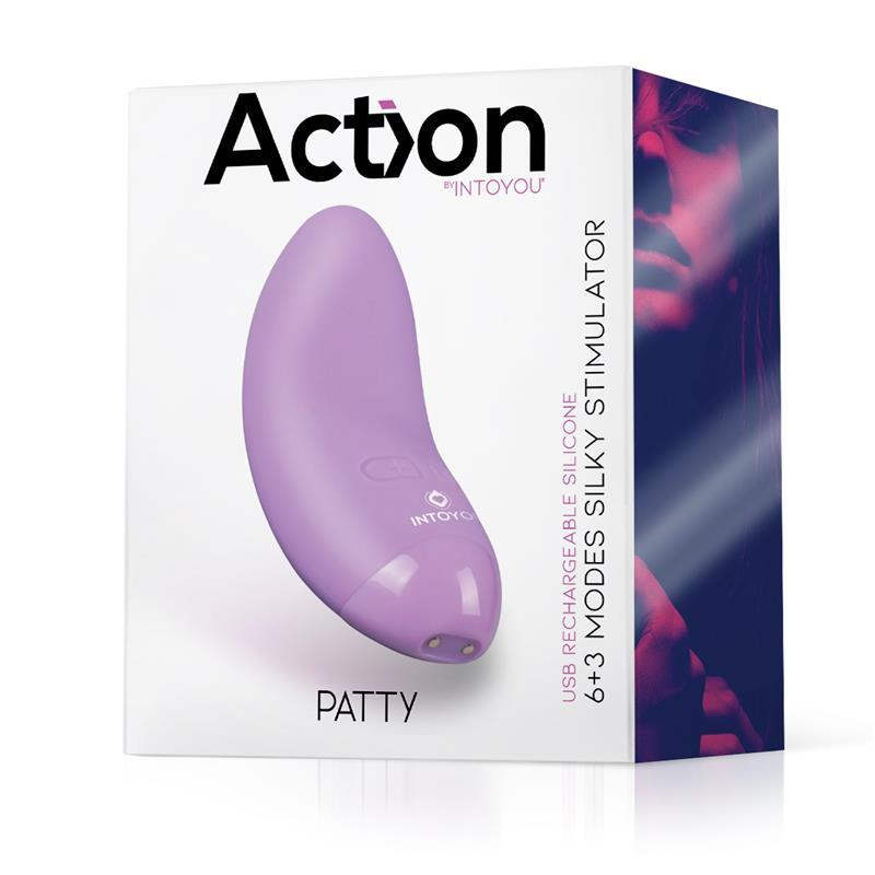 ACTION PATTY ACTION PATTY - Chocolate-Love-sexshop