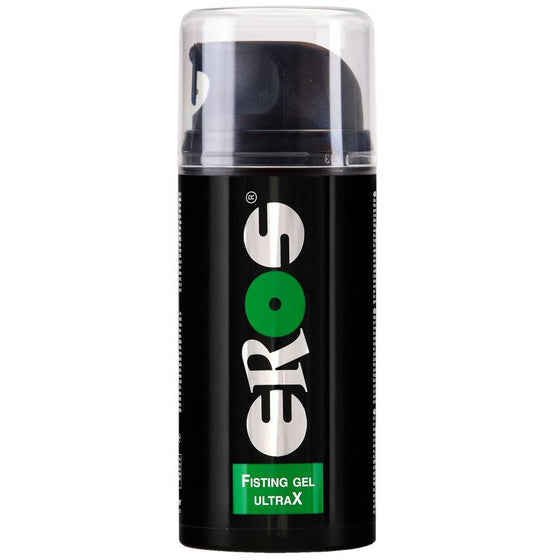 EROS FISTING ANAL GEL LUBRICANTE RELAJANTE 100 ML - Chocolate-Love-sexshop