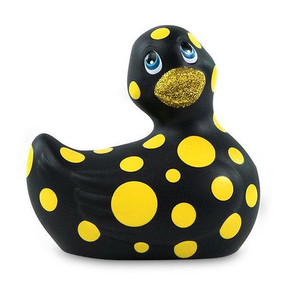 I RUB MY DUCKIE 2.0 | PATO VIBRADOR HAPPINESS - Chocolate-Love-sexshop
