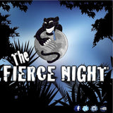 JUEGO DE MESA THE FIERCE NIGHT - Chocolate-Love-sexshop