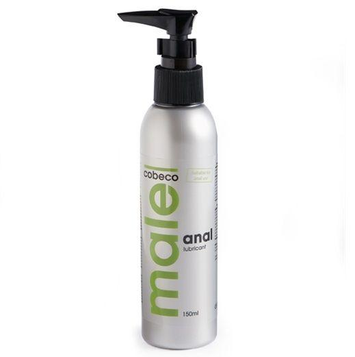 MALE LUBRICANTE ANAL 150 ML - Chocolate-Love-sexshop