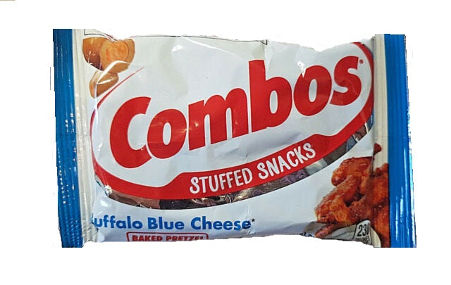 Blue Cheese Combos