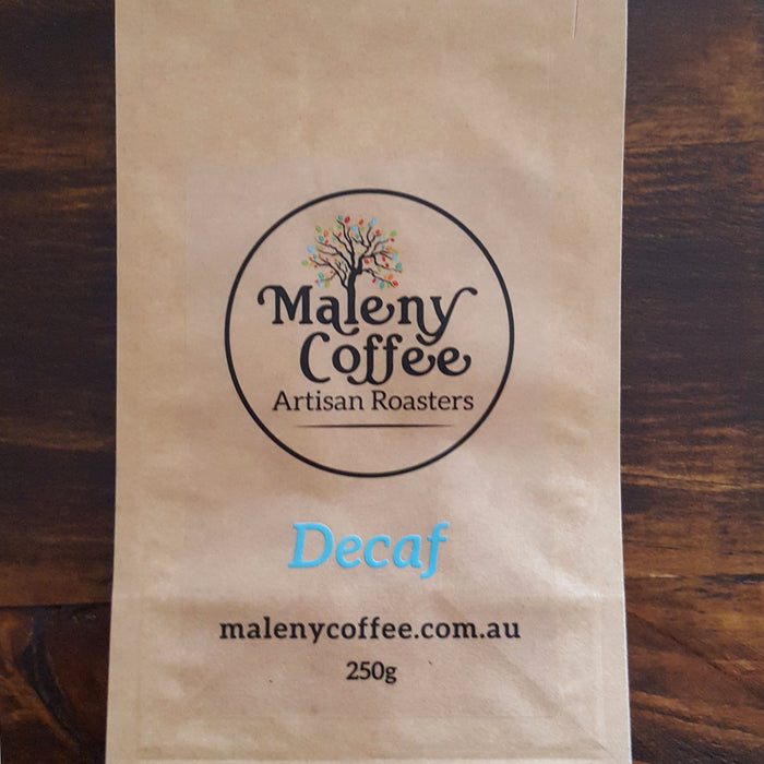 Maleny Coffee Decafe 500grams