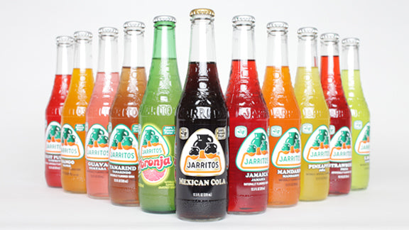 Jarritos Mexican Soft drink