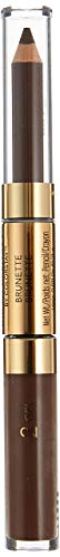 Revlon Brow Fantasy Pencil and Gel, Brunette