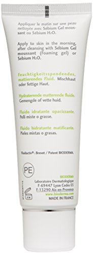 Bioderma Day Creams
